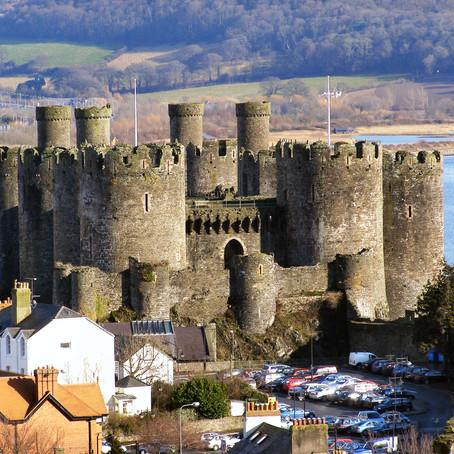 13th Century North Wales Castles