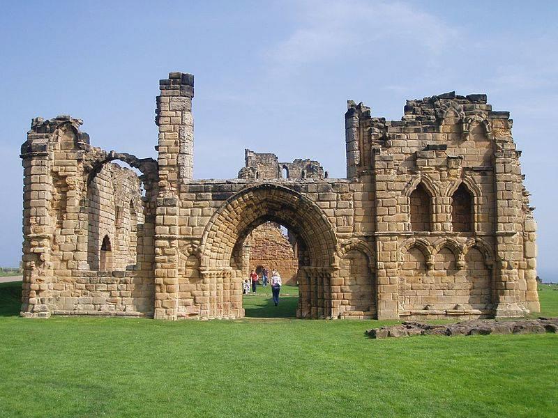 Tynemouth Priory CC Glen Bowman
