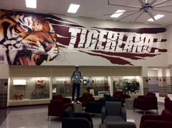 A&M Consolidate High School