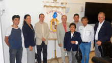 Board member Tom Arnold visits Sister City – Salamanca,Mexico