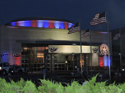 4th of July - George Bush Library