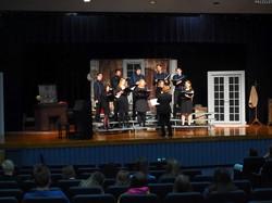 Bryan High School Performance