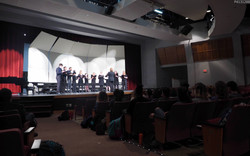 A&MC HS Performance