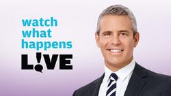 watch what happens live bravo tv