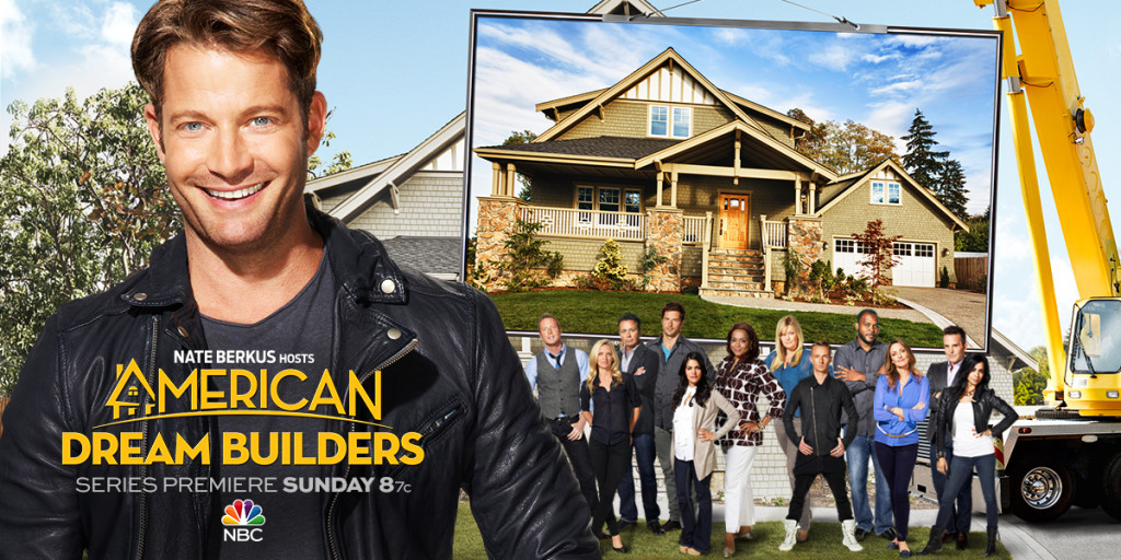 AMerican Dream Builders NBC