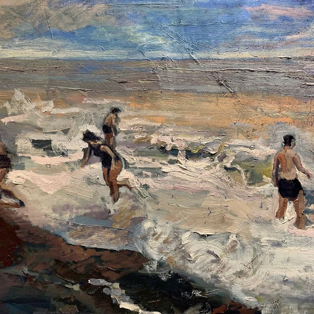 John Heywood-Waddington