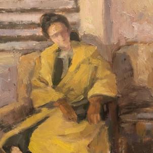 Eden Compton Clay