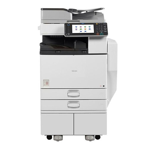 RICOH 40PPM to 50PPM Black and White copier