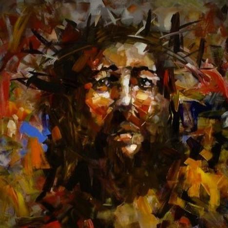 2021-22 Spiritual Exercises of St.Ignatius -Choosing Christ