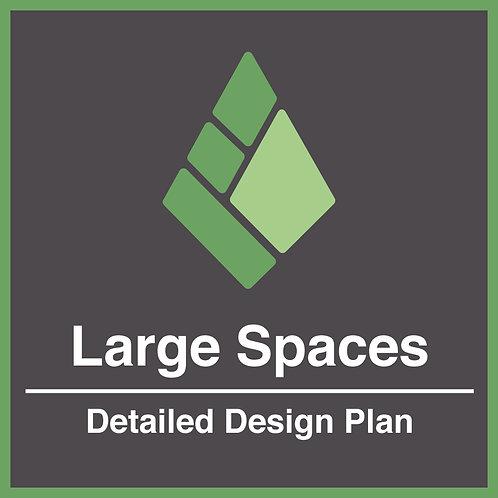 Huge Spaces
