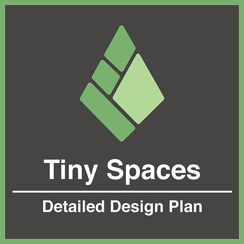 Tiny Spaces
