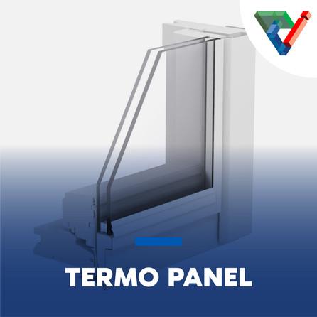 Termo panel