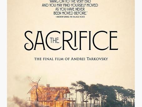 Offret (The Sacrifice)   Andrei Tarkovsky
