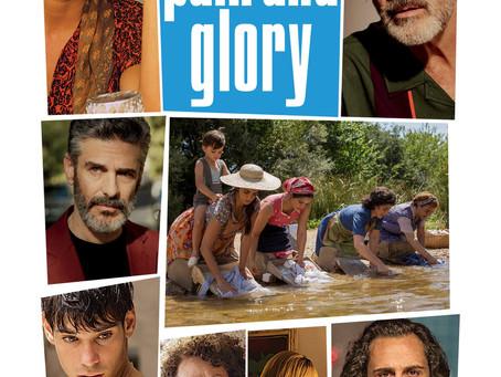 Dolor y gloria (Pain and Glory) | Pedro Almodovar