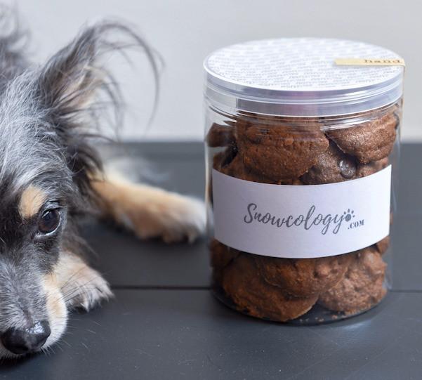 New Cookies Packaging!