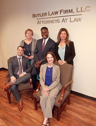 attorney lawyer New Orleans litigation defense