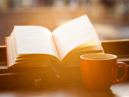 Your Secret Weapon to Increasing Sales? Reading