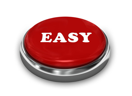 Customers Like the Easy Button: Use it to Increase Sales