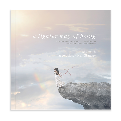 A Lighter Way of Being -eBook