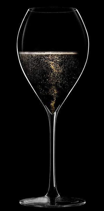 Lehmann glass champagne glas