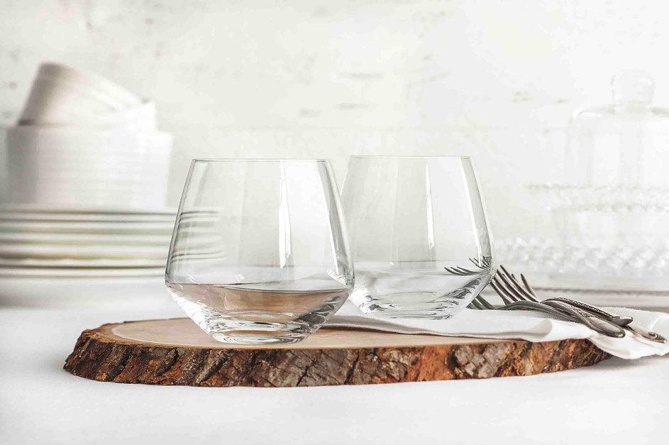 Lehmann glass - Rødvinsglas