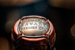 Champagne Savart Premier Cru