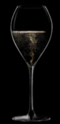 Lehmann glass - Champagne glas