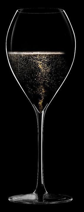 Lehmann glass - vinglas