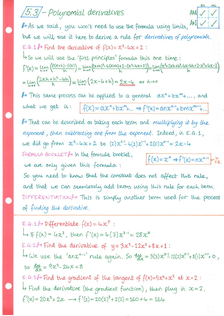 pg3 A&A HL - Topic 5 - Calculus Notes.jp