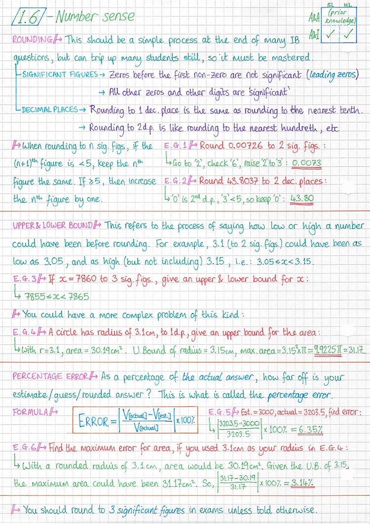 pg6 A&I SL - Topic 1 - Algebra Notes.jpg