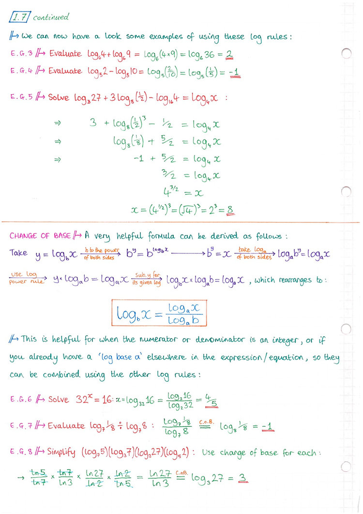 pg8 A&A HL - Topic 1 - Algebra Notes.jpg