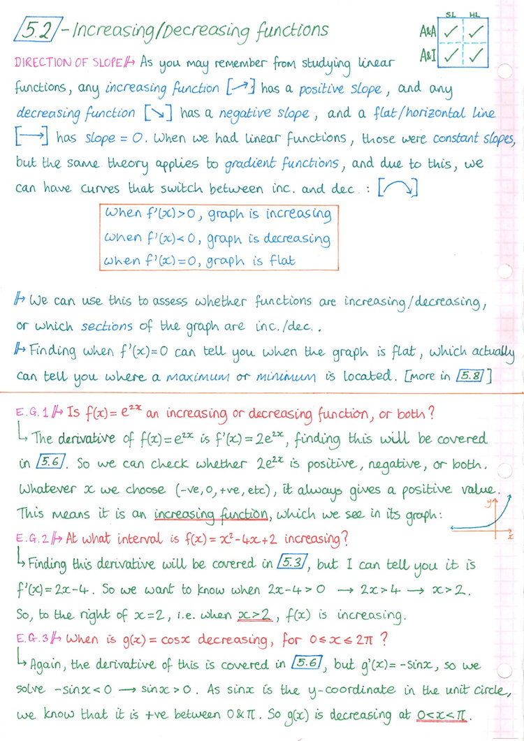 pg2 A&A HL - Topic 5 - Calculus Notes.jp