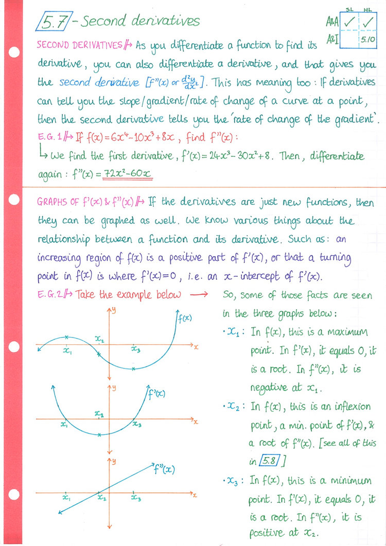 pg9 A&A HL - Topic 5 - Calculus Notes.jp