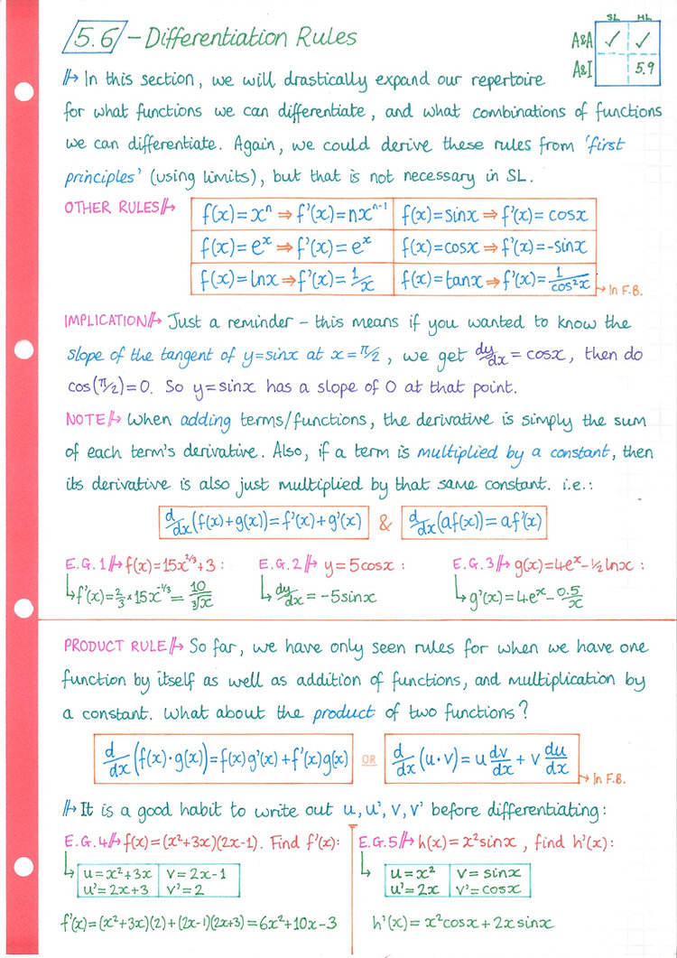 pg7 A&A HL - Topic 5 - Calculus Notes.jp