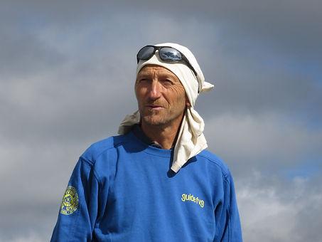 guida alpina Michelini Aldo