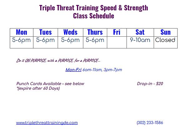 Speed & Strength Schedule.png