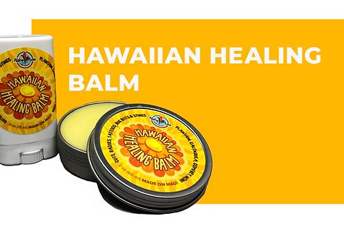 Hawaiian Healing Balm