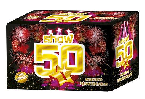 SHOW 50 - 1