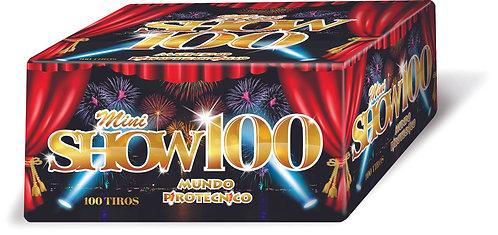 MINI SHOW 100