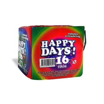 HAPPY DAYS 16