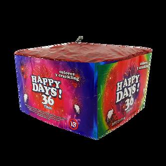 HAPPY DAYS 36