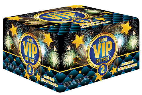 SHOW VIP II