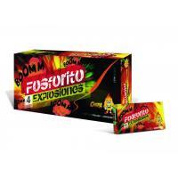 FOSFORITO 4 EXPLOSIONES