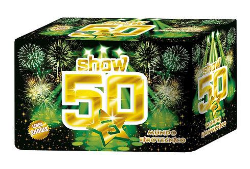 SHOW 50 - 3