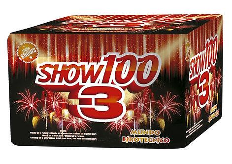SHOW 100 - 3
