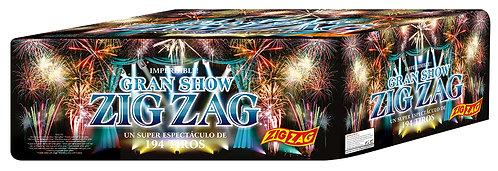 GRAN SHOW ZIGZAG