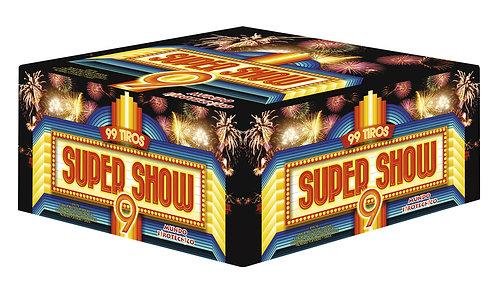 SUPER SHOW 9