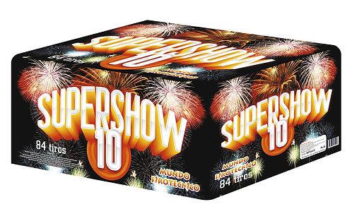 SUPER SHOW 10