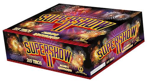 SUPER SHOW 11