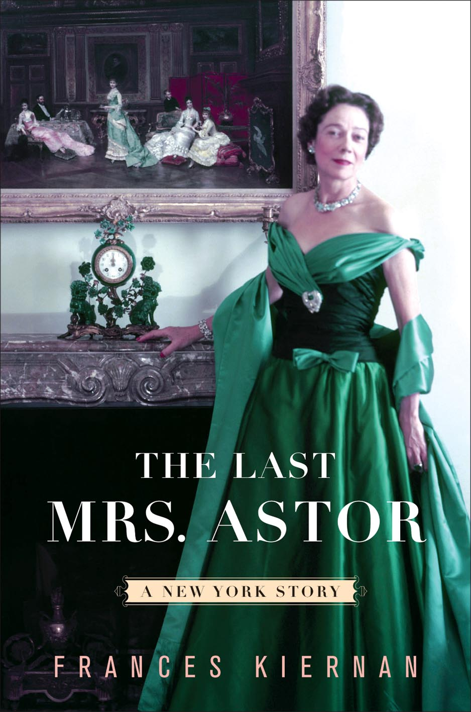 The Last Mrs. Astor